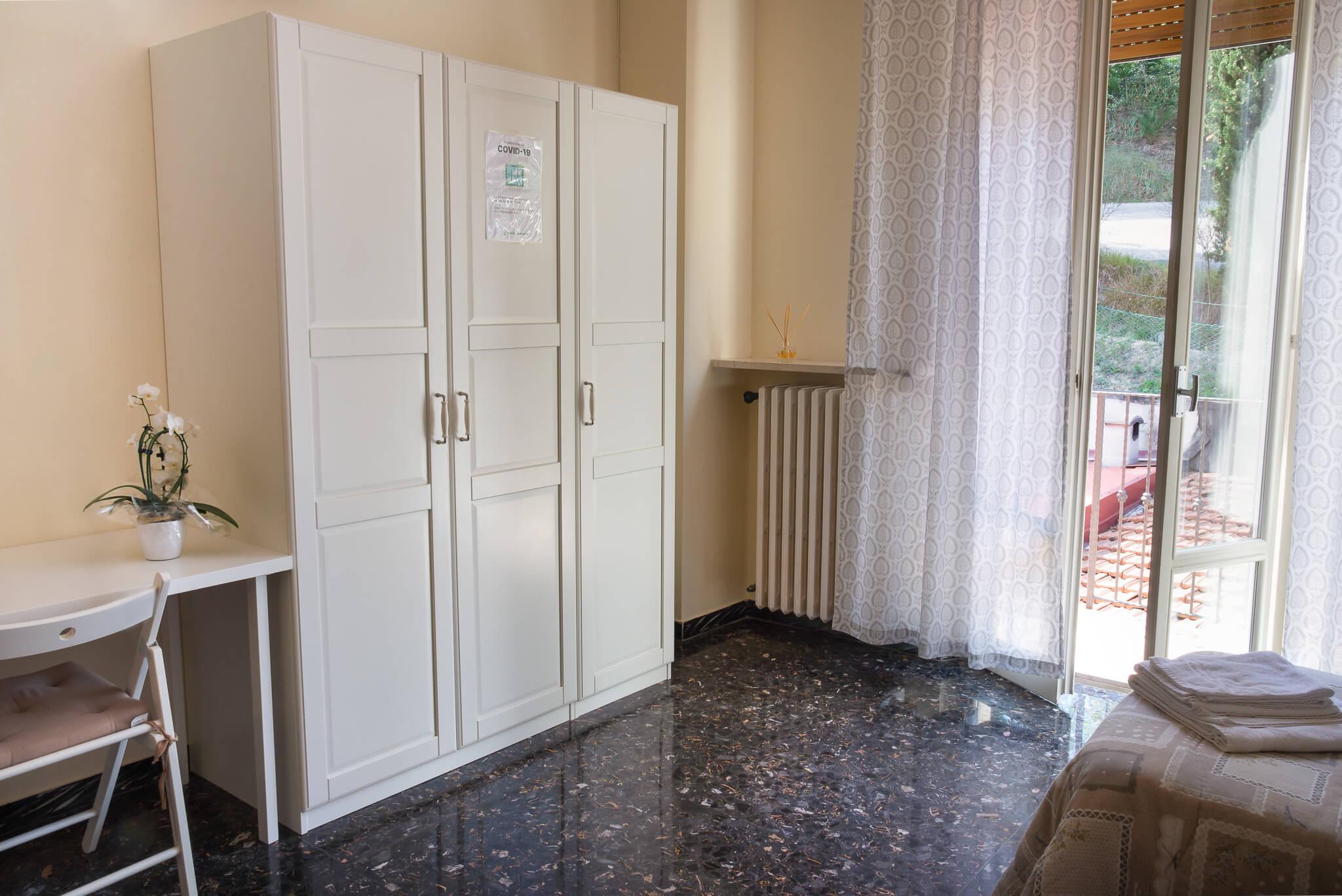 Camera doppia b&b la gradina Osimo
