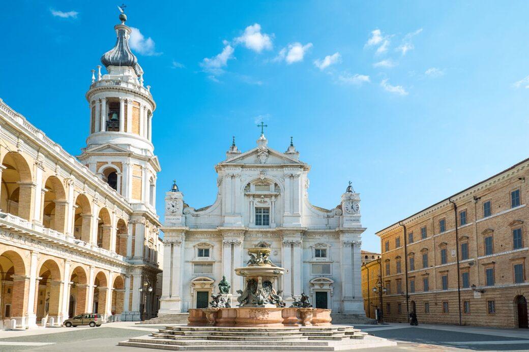 Loreto santuario